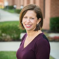Dr. Janet Parnes - OB/GYN in Frederick, Maryland